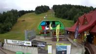 Kasina Ski - Talstation