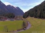 Kaunertal Valley: Hotel Weisseespitze