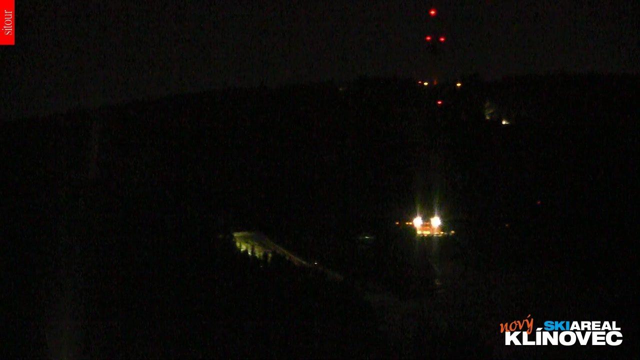 Webcam Klinovec