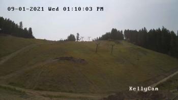 Kelly Canyon Ski Area, Idaho