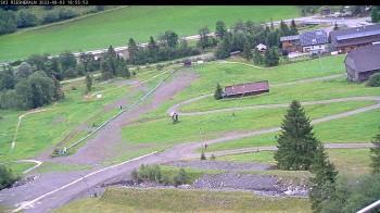 Kids' Area - Riesneralm Ski Resort