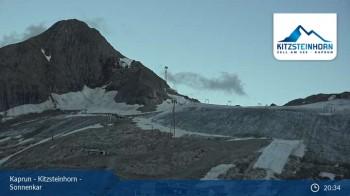 Kitzsteinhorn Gletscher - Sonnenkar