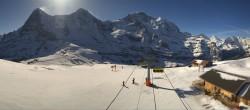 Kleine Scheidegg-Lauberhorn