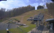 Kliny: Chair Lift Base Station