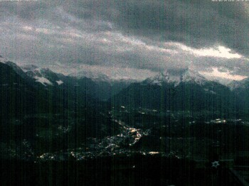 Berchtesgaden – Kneifelspitze