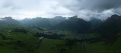 Kriegerhorn Lech