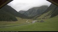 Krimmler Tauernhaus - Webcam Süd