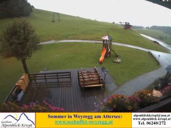 Krispl - mountain restaurant Alpenblick