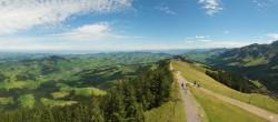 Kronberg mountain: Top station