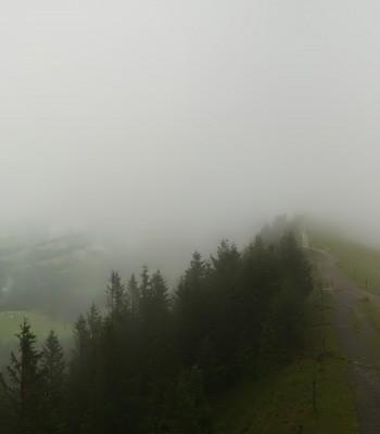 Kronberg bei Appenzell: Gipfelpanorama