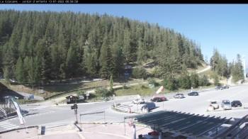 La Colmiane - Ski Kindergarten