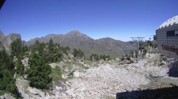 Grand Tourmalet - Pourteilh