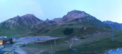Grand Tourmalet - Sesselbahn Bearnais