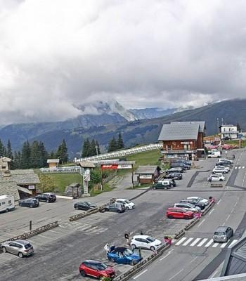 La Rosière - Maison du Ski