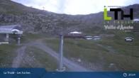 La Thuile - Les Suches Gondola