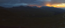 Laax - Top station Crap Masegn