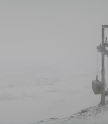 Laax - Vorab Glacier