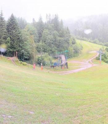 Lac Blanc - Sessellift Montjoie
