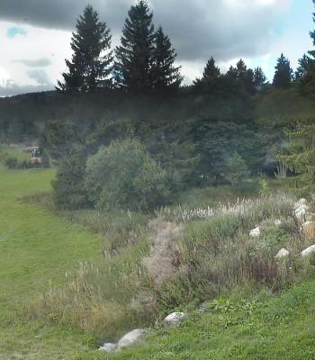 Lac Blanc Loipen