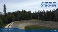 Lackenhof am Ötscher - Eibenkogl Bergstation