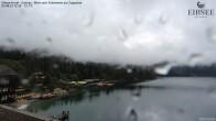 Lake Eibsee Zugspitze