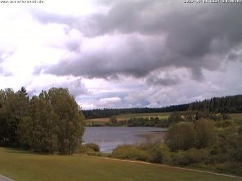Lake Kirnbergsee - Unterbränd