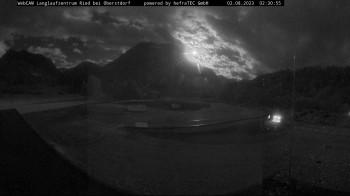 Langlaufstadion Oberstdorf