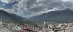 Latsch in South Tyrol