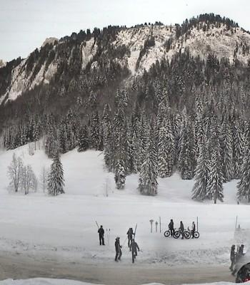 Le Grand Bornand, Northern Alps