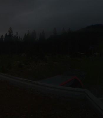 Lenzerheide Bergbahnen Talstation