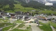 Leogang - Riederfeld Ski lift
