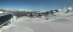 Les 2 Alpes: Bergstation Bellecombe