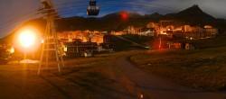 Les 3 Vallées - Base station Val Thorens