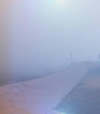 Les Deux Alpes Bergstation Sessellift Glacier