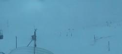 Les Deux Alpes (top station chairlift Vallée Blanche)