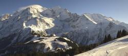 Chamonix: Les Houches