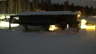 Levi ski runs