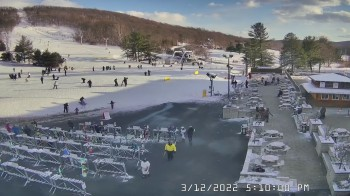 Liberty Mountain Resort Talstation Cam