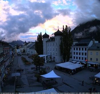 Lienz Stadtplatz