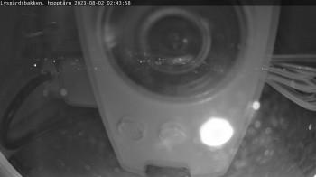 Lillehammer - Olympia Park und Sprungschanze