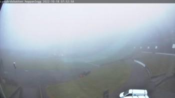 Lillehammer - Skisprungschanze