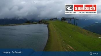 Live-Cam: Großer Asitz (Leogang)