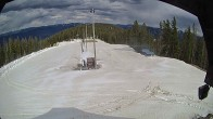 Live view of the tubing park on Kellogg Peak.
