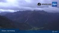 Location: Bad Hindelang/Oberjoch (1380m)