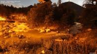 Lofer - Teufelssteg - River Saalach