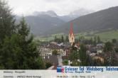 Look towards Welsberg (Gsieser Valley, South Tyrol)