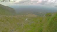 Manganui - Bergstation Schlepplift