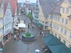 Marktplatz von Aalen