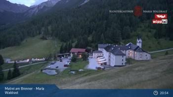 Matrei am Brenner: Pilgrimage Maria Waldrast