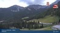Matrei am Brenner: Wallfahrtsort Maria Waldrast